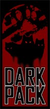 dark pack logo